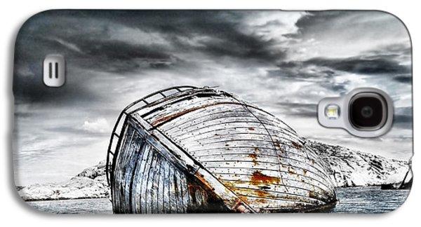 Past Glory Galaxy S4 Case by Jacky Gerritsen