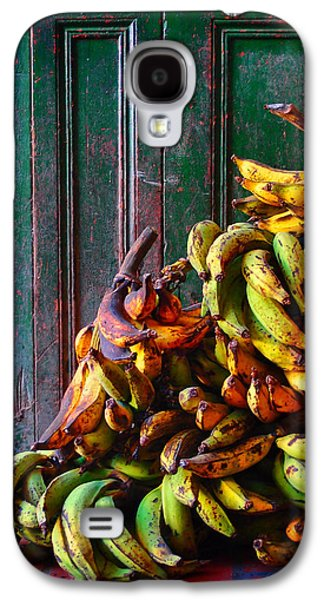 Patacon Galaxy S4 Case by Skip Hunt
