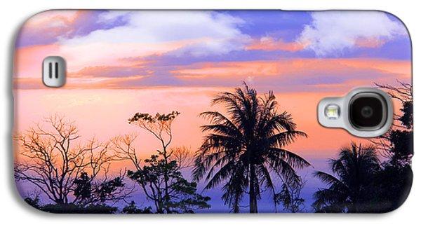 Patong Thailand Galaxy S4 Case by Mark Ashkenazi
