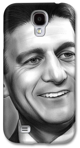 Paul Ryan Galaxy S4 Case by Greg Joens