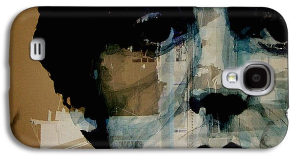 Penny Lane Galaxy S4 Case by Paul Lovering