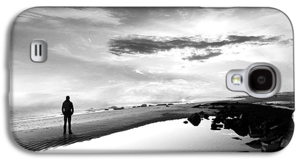 Waterscape Galaxy S4 Cases - Per Sempre Galaxy S4 Case by Photodream Art