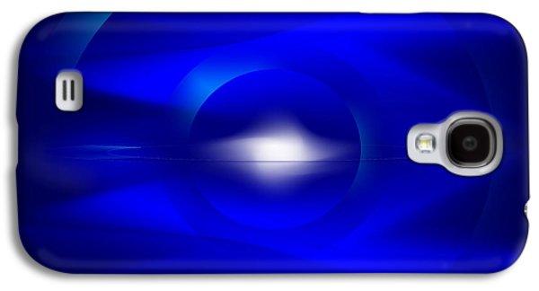 Inner Self Galaxy S4 Cases - Permeance Galaxy S4 Case by Rheyanaya Sykova