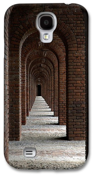 Architectur Galaxy S4 Cases - Perspectives Galaxy S4 Case by Susanne Van Hulst