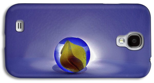 Planetary Study No. 6 Galaxy S4 Case by Skip Willits