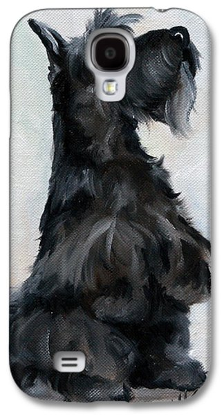 Please Galaxy S4 Case by Mary Sparrow