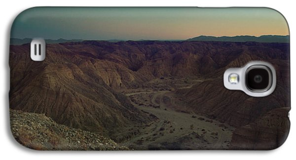Landscapes Photographs Galaxy S4 Cases - Please Stay Just a Little Bit Longer Galaxy S4 Case by Laurie Search