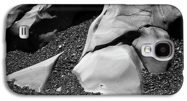 Abstracted Galaxy S4 Cases - Point Lobos I Galaxy S4 Case by David Gordon