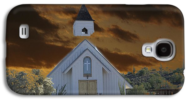 Political Correctness Choking The Church Galaxy S4 Case by Beverly Guilliams