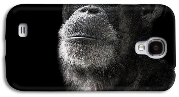 Ponder Galaxy S4 Case by Paul Neville