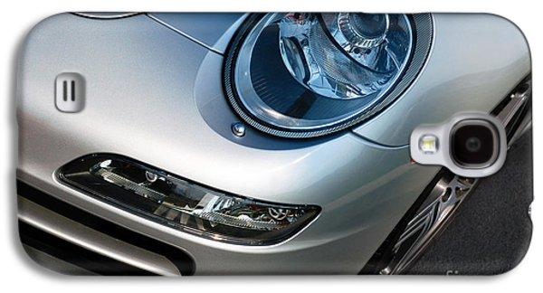 911 Galaxy S4 Cases - Porsche 911 Galaxy S4 Case by Paul Velgos