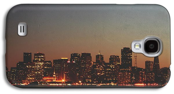 Possibilities Galaxy S4 Case by Laurie Search