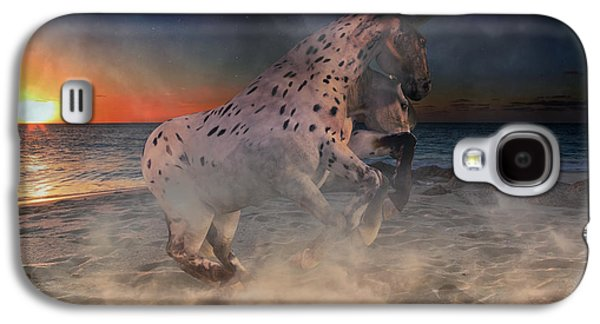 Punish Me No More Galaxy S4 Case by Betsy C Knapp