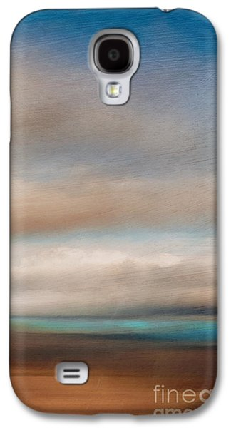 Quietude Galaxy S4 Case by Priska Wettstein