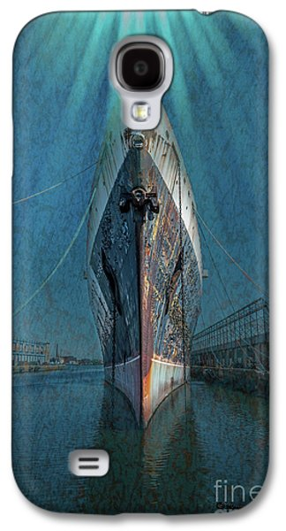 Rays Of Hope Galaxy S4 Case by Marvin Spates