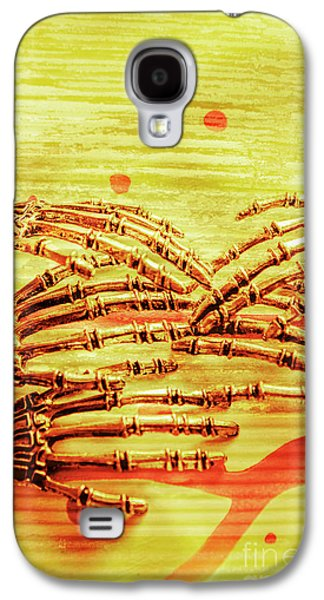 Reaching The Technological Singularity  Galaxy S4 Case by Jorgo Photography - Wall Art Gallery