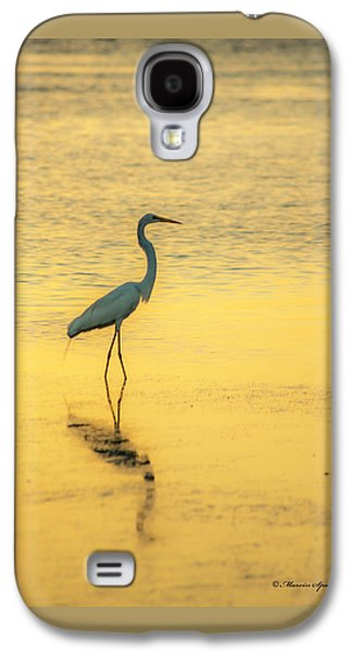 Reflection Galaxy S4 Case by Marvin Spates
