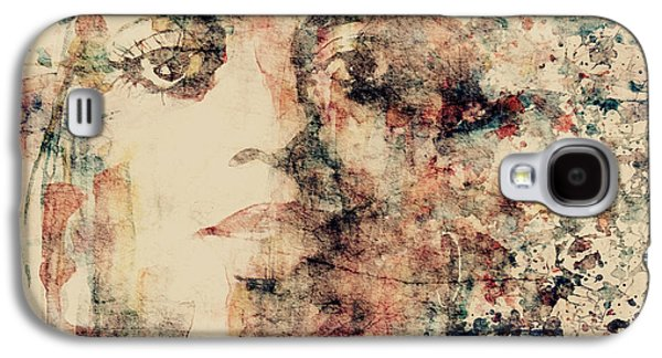 Reflections  Galaxy S4 Case by Paul Lovering