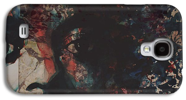 Remember Me Galaxy S4 Case by Paul Lovering