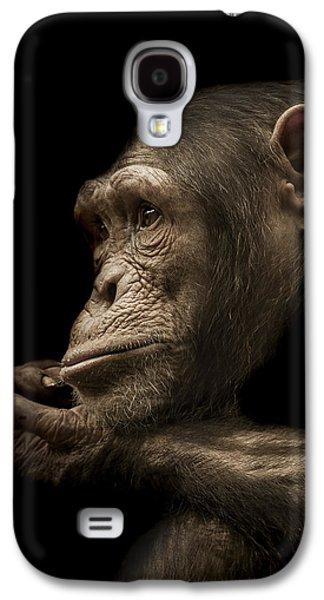 Reminisce Galaxy S4 Case by Paul Neville