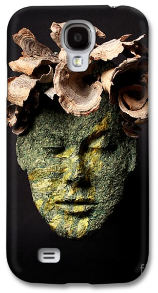 Figures Reliefs Galaxy S4 Cases - Renewal Galaxy S4 Case by Adam Long