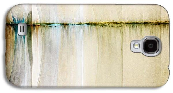Rift In Time Galaxy S4 Case by Scott Norris