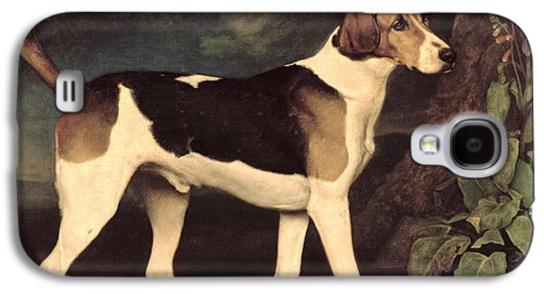 Ringwood Galaxy S4 Case by George Stubbs