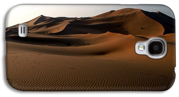 Ripples In The Sand Galaxy S4 Case by Ralph A  Ledergerber-Photography