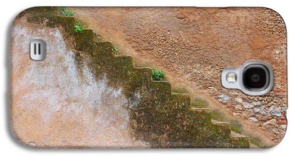 Rabat Photographs Galaxy S4 Cases - Rock the Kasbah Galaxy S4 Case by Ramona Johnston