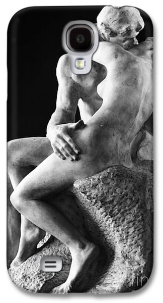 Embracing Galaxy S4 Cases - Rodin: The Kiss, 1886 Galaxy S4 Case by Granger