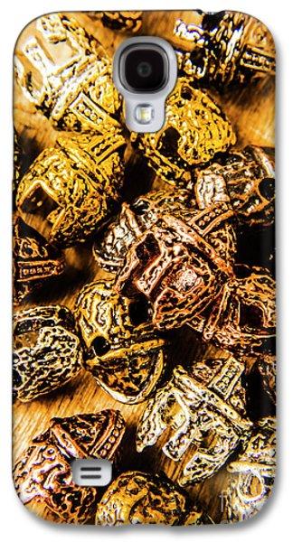 Roman Armoury Den Galaxy S4 Case by Jorgo Photography - Wall Art Gallery