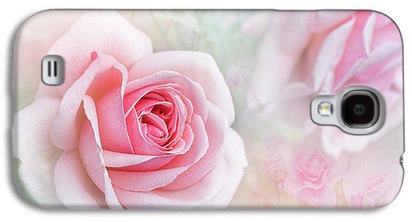 Rosa 'aphrodite' Galaxy S4 Case by Jacky Parker