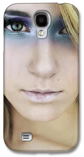 African-american Galaxy S4 Cases - S7 Galaxy S4 Case by Anna Photo