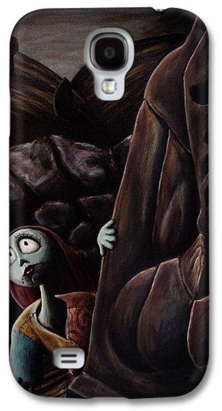 Sally Galaxy S4 Case by Marlon Huynh