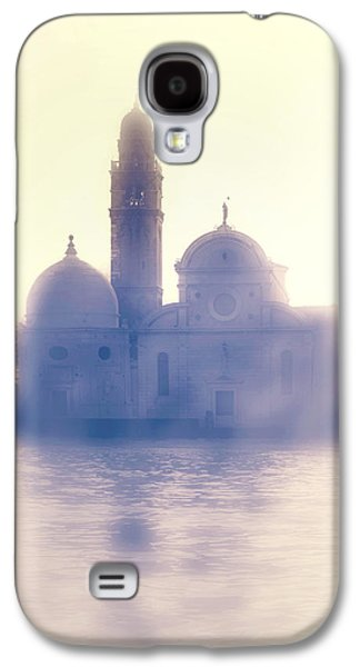 Religious Galaxy S4 Cases - San Michele Galaxy S4 Case by Joana Kruse
