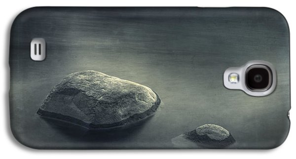 Sand And Water Galaxy S4 Case by Scott Norris