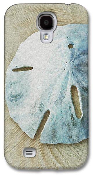 Sand Dollar Galaxy S4 Case by Anastasiya Malakhova