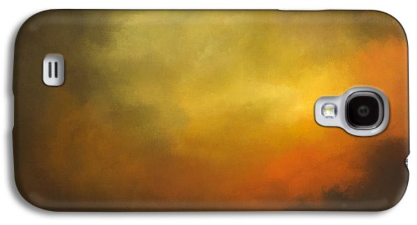 Shadowlands Galaxy S4 Case by Lonnie Christopher