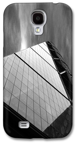 Sharp Angles Galaxy S4 Case by Martin Newman