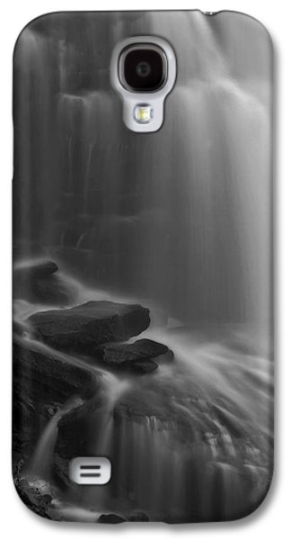 Flow Galaxy S4 Cases - Sheer Bliss Galaxy S4 Case by Evelina Kremsdorf