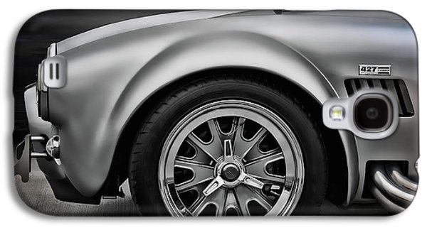 Performance Galaxy S4 Cases - Shelby Cobra GT Galaxy S4 Case by Douglas Pittman