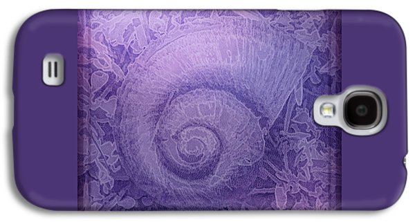 Shell Series 5 Galaxy S4 Case by Marvin Spates
