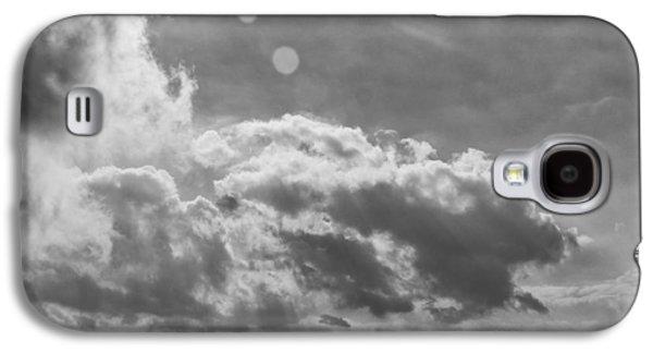 Nature Abstract Galaxy S4 Cases - Shenandoah Sky Galaxy S4 Case by Erin Bonilla