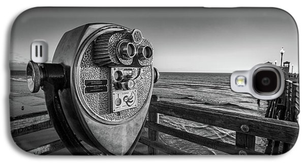 Sightseeing Galaxy S4 Case by Peter Tellone
