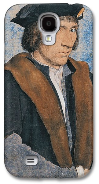 Sir John Godsalve Galaxy S4 Case by Hans Holbein the Younger