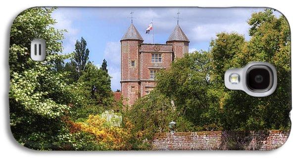 Sissinghurst Castle - England Galaxy S4 Case by Joana Kruse