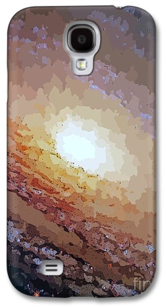 So Very Vast Galaxy S4 Case by John Malone