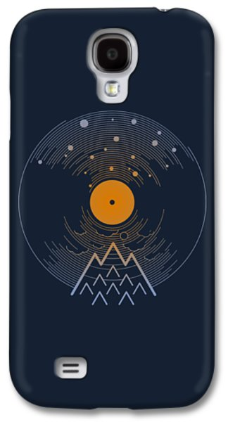 Solarec Galaxy S4 Case by Mustafa Akgul
