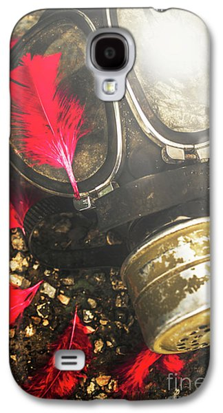Soldiers Of The Fallen Galaxy S4 Case by Jorgo Photography - Wall Art Gallery