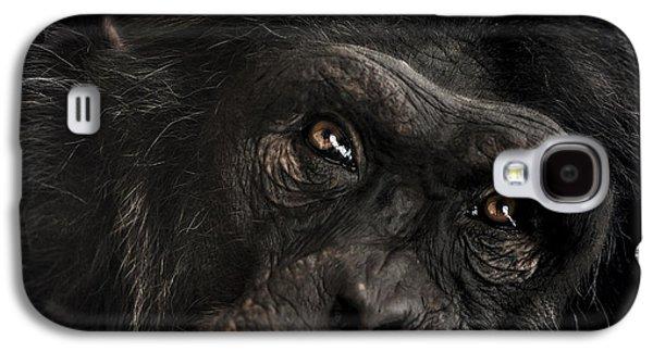 Sorrow Galaxy S4 Case by Paul Neville
